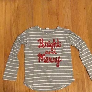 Gymboree Long Sleeve